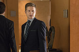 The Good Wife Matt Czuchry on The Good Wife.