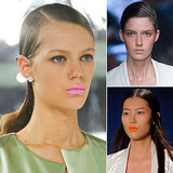 The Wet Hair Trend: Why You Want It For Spring 2014