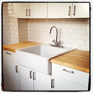 Ikea Kitchen Renovation Ideas