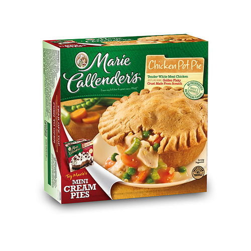 Best Frozen Foods