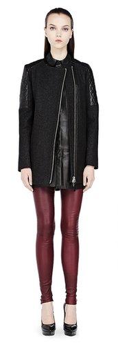 Muriel Wool Jacket