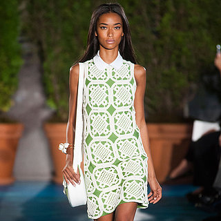 Tory Burch Spring 2014 Runway Show | NY Fashion Week