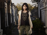 Daniella Pineda as Sophie on The Originals.