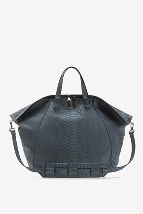 Med Dome Tote