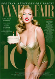Kate Upton photographed by Annie Leibovitz for Vanity Fair magazine. Source: Vanity Fair