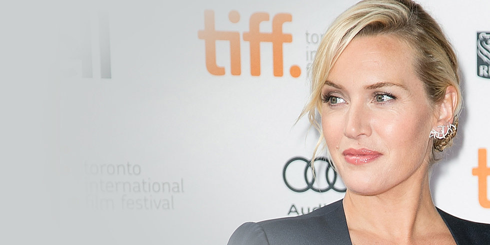 "A Pregnant Kate Winslet Talks ""Wonderful"" Chemistry With Josh Brolin at Labor Day Premiere"