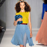 Jenny Packham Spring 2014 Runway Show | NY Fashion Week