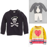 Trend Alert: Intarsia Sweaters Are so Sweet For Fall