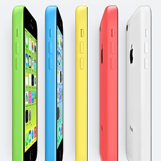 iPhone 5C Pros and Cons