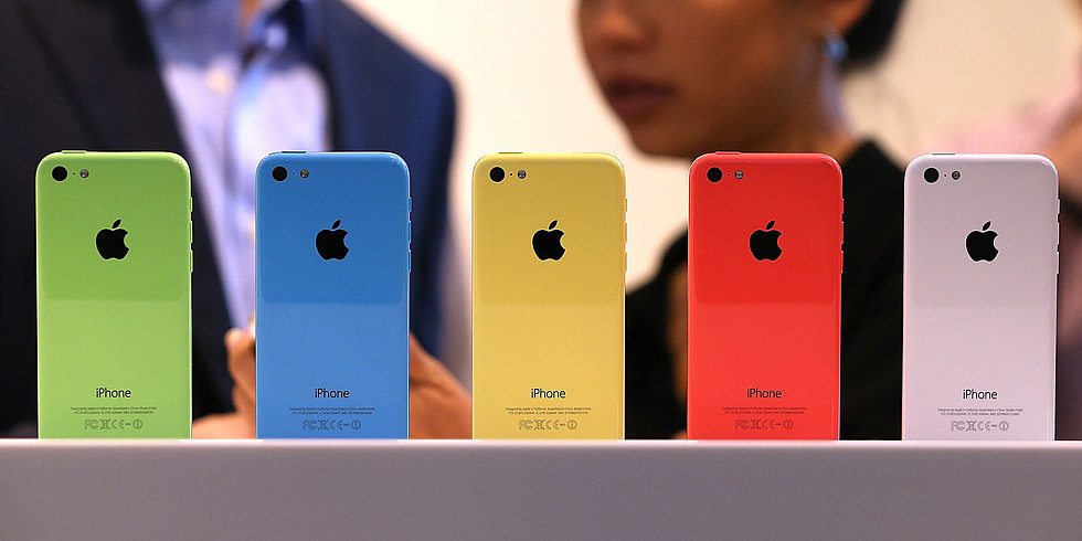 The Candy-Colored iPhone 5C: Weighing the Pros and Cons