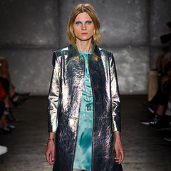 2014 Spring New York Fashion Week Runway Marc by Marc Jacobs