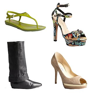 Shop Bluefly's Big Shoe Sale!