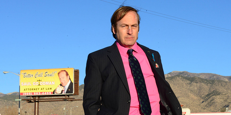 Will You Watch Saul's Breaking Bad Spinoff?