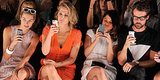Famous Front Row: See All the Stars at New York Fashion Week!