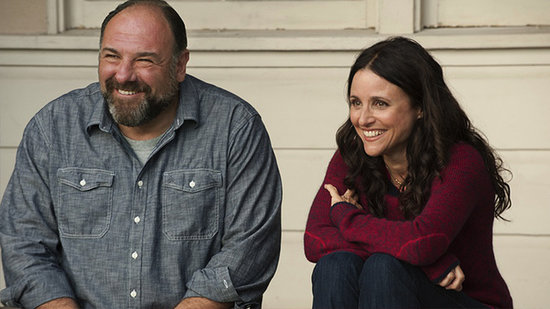 Enough Said Review: James Gandolfini Gives Us One Last Laugh
