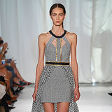 2014 Spring New York Fashion Week Runway Sass and Bide