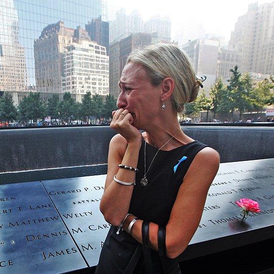 5 Incredible Love Stories of 9/11
