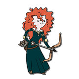 Adventure Time Merida