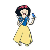 Adventure Time Snow White