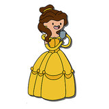 Adventure Time Belle