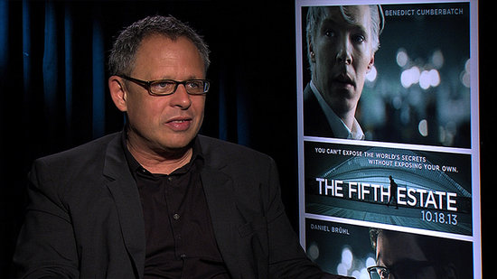 "The Fifth Estate's Director Says He ""Came Up With More Questions"" Than Answers About WikiLeaks"