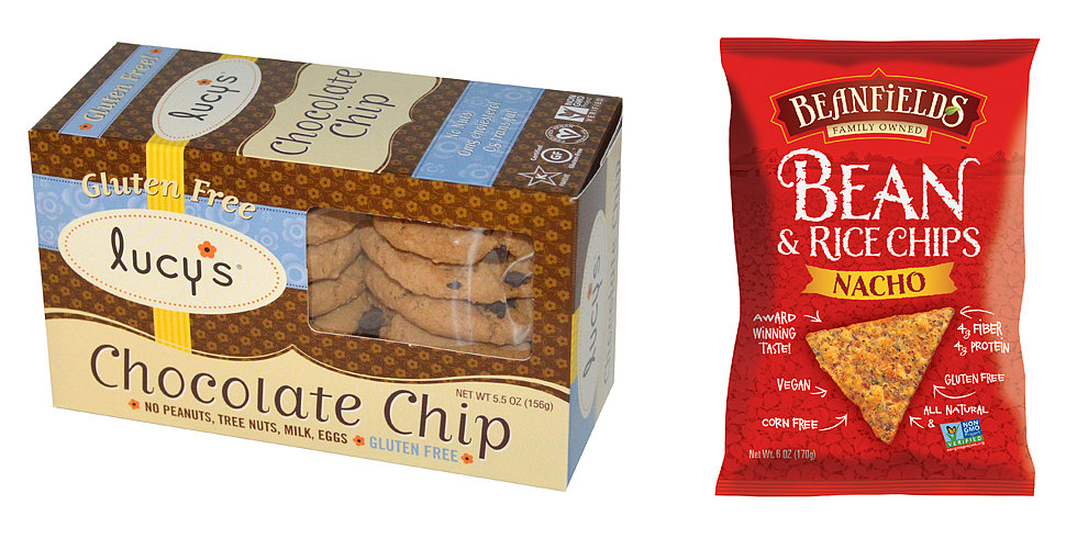 Savory or Sweet? 24 Store-Bought Snacks We Love