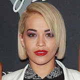 Rita Ora to Design Makeup Range For Rimmel