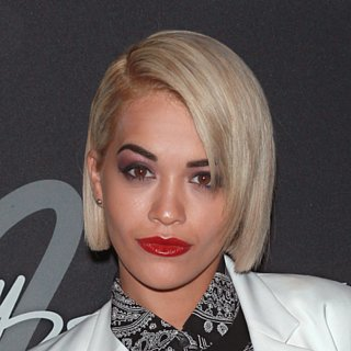 Rita Ora Rimmel London Collection