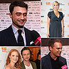 The Best Celebrity Interviews From 2013 TIFF (Video)