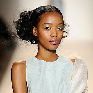 Hair and Makeup | New York Fashion Week Spring 2014
