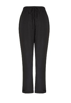 Stella McCartney x Goop Black Wool Trousers ($835)