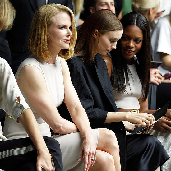 Front Row Style at New York Fashion Week — Updated!