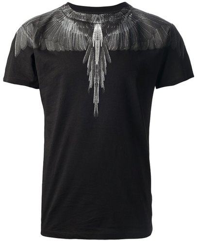 Marcelo Burlon County Of Milan printed t-shirt