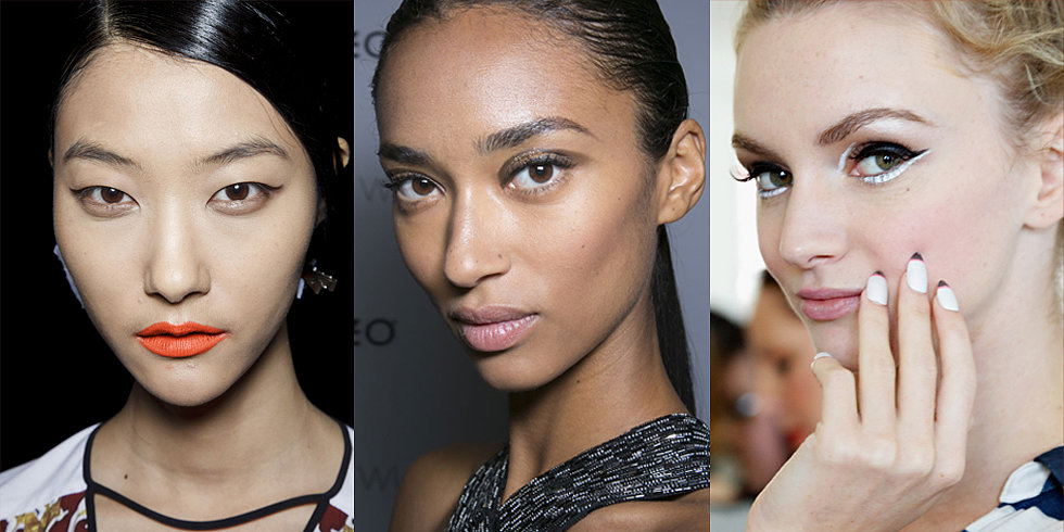 Bottom Line: The 10 Need-to-Know Trends From New York Fashion Week
