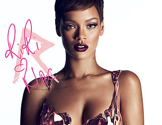 Rihanna's MAC Cosmetics Fall Collection