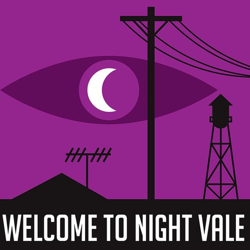 What Is Welcome to Night Vale