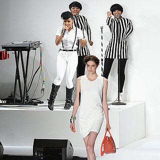 Fashion Week Spring 2014 Runway Songs Spotify Playlist