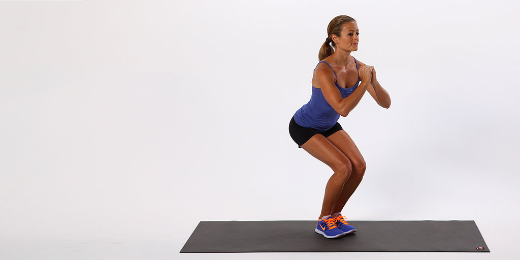 Squat Variations to Kick Your Workout Into High Gear