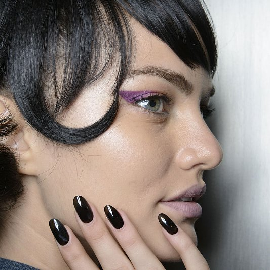 Nail Art Trends From New York Fashion Week Spring 2014
