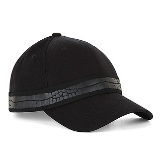 Herve Leger Runway Baseball Cap Review