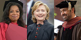 A-List Doctorates: Stars With Honorary Degrees