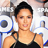 Travel Beauty Tips From Salma Hayek