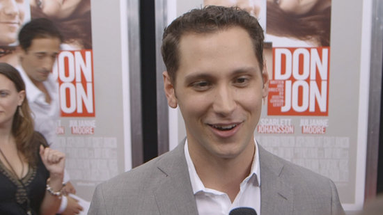 Why Orange Is the New Black's Matt McGorry Can't Give Season Two Spoilers