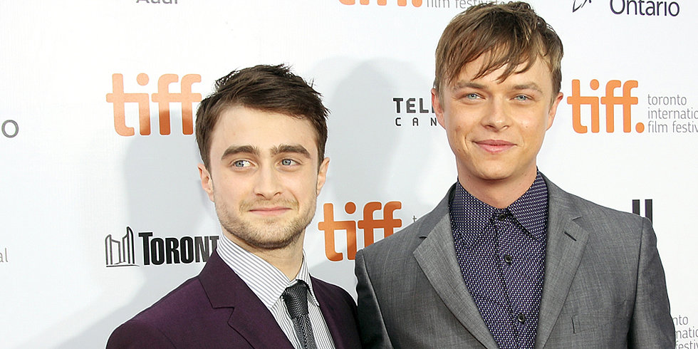 Dane DeHaan Is BFFs With Daniel Radcliffe, but Not a Harry Potter Fan