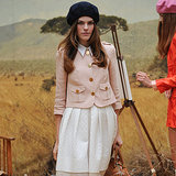 Orla Kiely Spring 2014 Collection | London Fashion Week