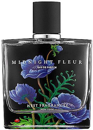 Midnight Fleur