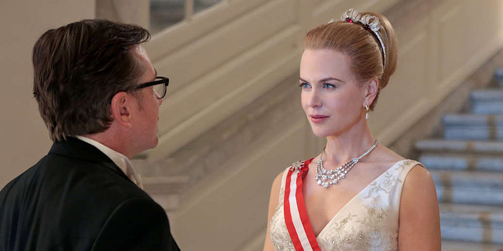 Grace of Monaco Teaser: Nicole Kidman Is Ravishing as Princess Grace Kelly