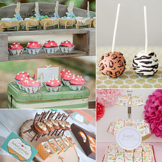 Let Them Skip Cake: 19 Sweet Alternatives For Kids' Parties