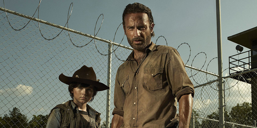 The Walking Dead Gets a Spinoff
