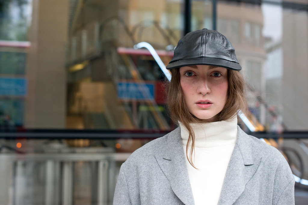 The easiest way to stay on top of the trends might just be with a cool cap.